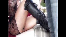 Fernanda Fernandes • www.transexluxury.com