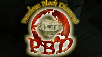 Penelope Black Diamond in gaping mood! Preview