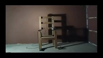 Ryanne - Electric chair executed nude