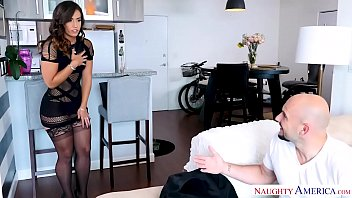 Kelsi Monroes Big Ass Bounces From A Big Dick Fuck Naughty America