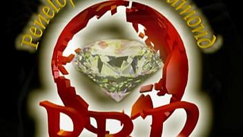 Penelope Black Diamond Outdoor Piss Milk Dusche Preview