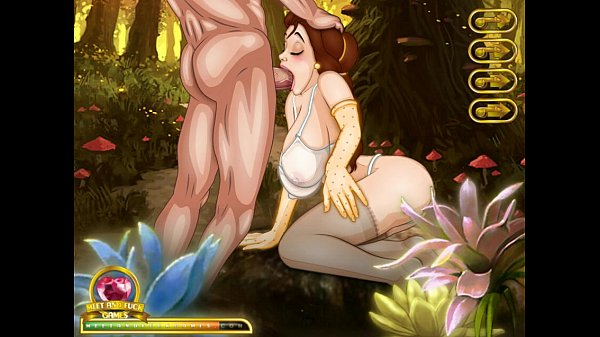 beauty-and-the-beast-cartoon-porn