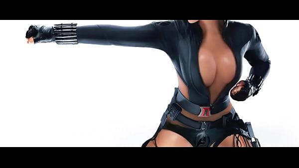 Fucking widow porn black avengers hulk