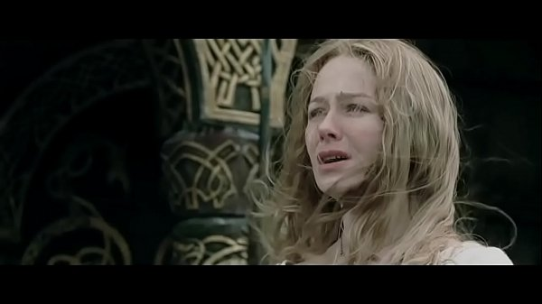 rings the porn of Lord eowyn