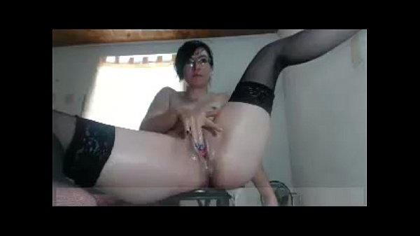 Dripping Wet Pussy Masturbating