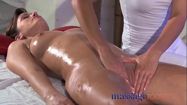 On table clit rubbing