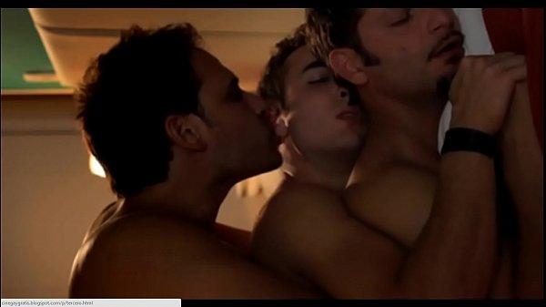 PORNO GAY ESCENAS PELICULA