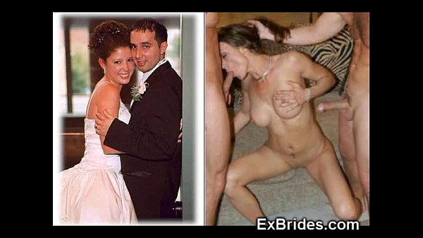 Sex video post amateur bride sucks