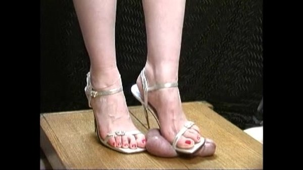 High Heel Cock Trample Blood Videos Free Porn Videos