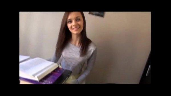 Franca young sex video