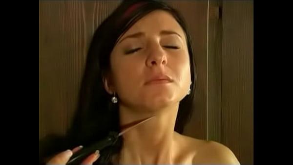 throat woman cut Snuff hentai
