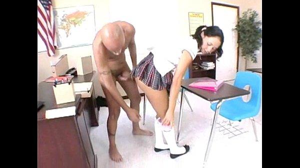 latin girls fucked in classroom