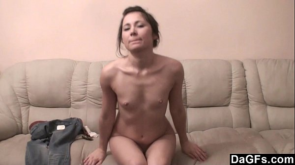 White tught pussy
