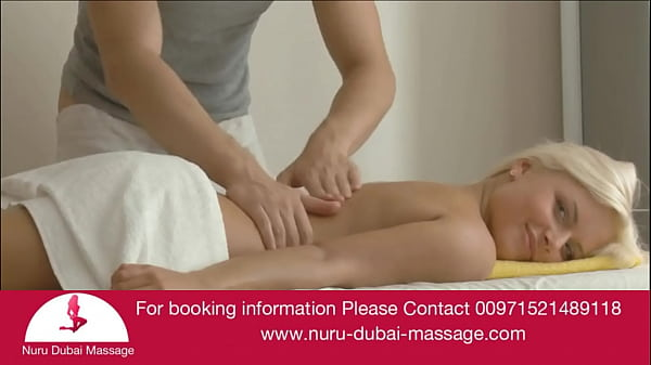 Sex massage centers in dubai