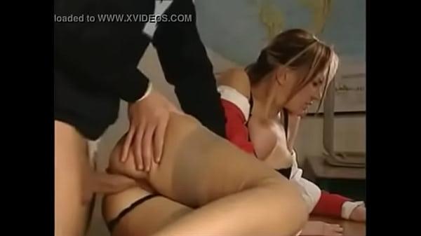 Science anal nude teacher