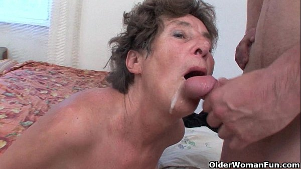 hairy granny anal sex old man dick pic