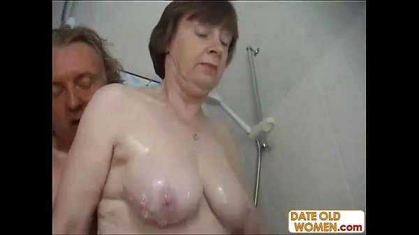70 year old couple having sex