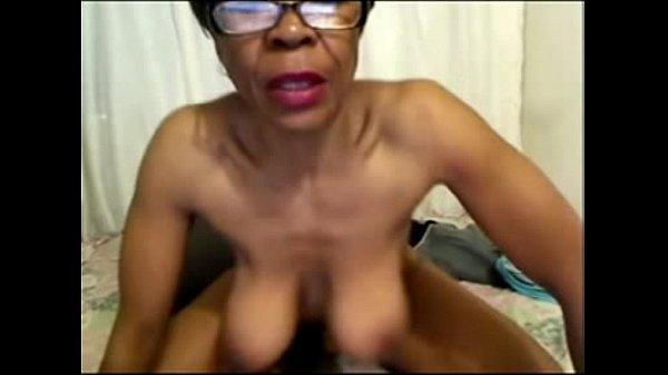 Ebony granny xnxx