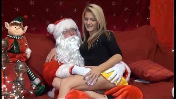 Christmas anal with santa — img 11