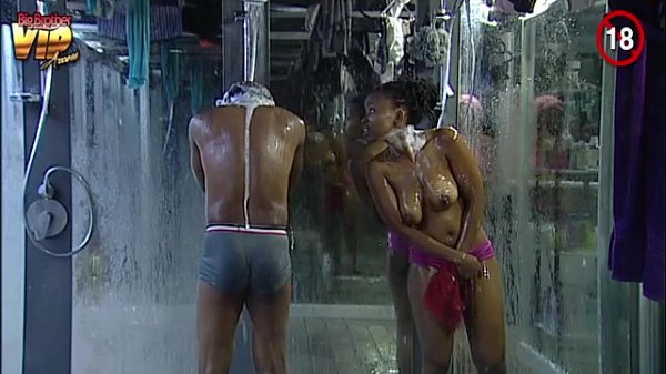 Words... Nude black african girls in shower idea)))) not