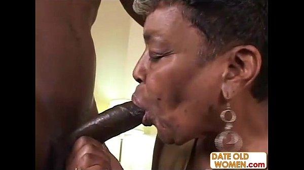 Black Teen Sucking White Dick