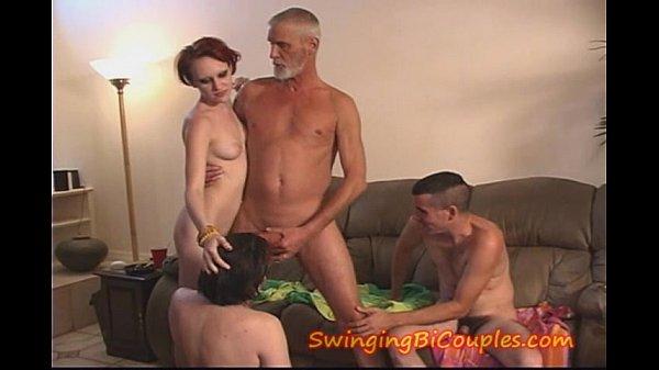 Freeinterracial orgy videos