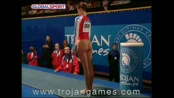 Free xxx sex clips of gymnast