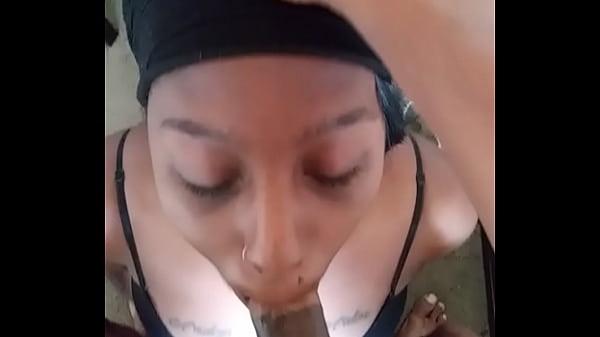 Ariella Ferrera Bbc Blowjob