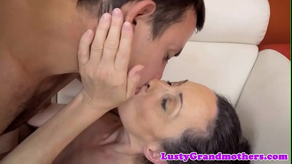 after blowjob kiss french