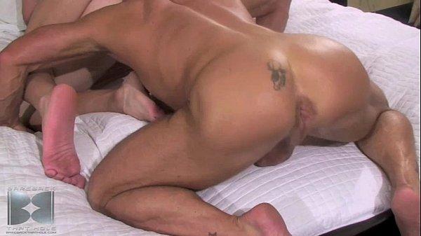 Gay ass eating porn