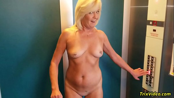 Completely naked public porn pics and movies