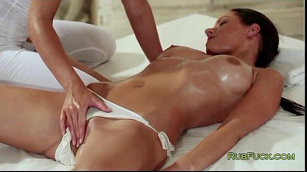Girl Touching A Penis When Horny
