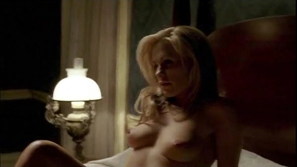 Anna Paquin Nipples