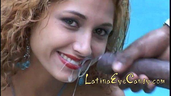 Brasilianischer Porno mit schönen Frauen #10