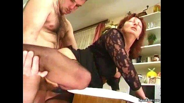 Granny porn pictures com
