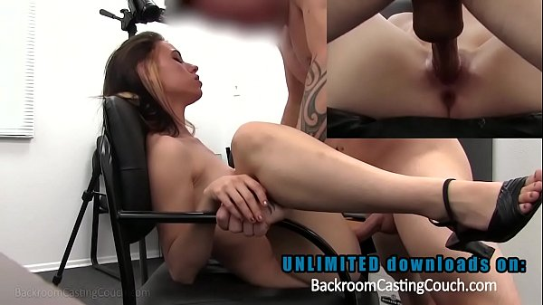 Teen Creampie On Casting Couch Xnxx Com