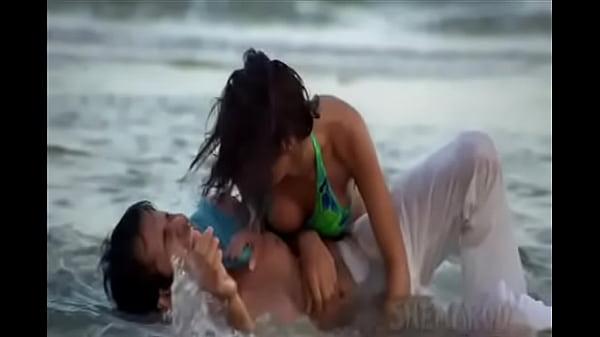 Solo touch masturbation story missing bikini