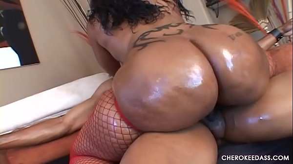 Perfect Bubble Ass Anal