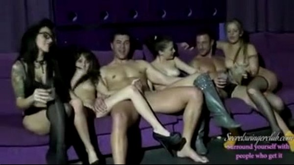 colombia swingers club