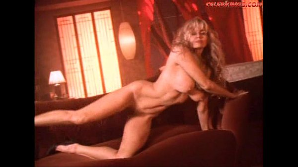 Holly madison naked in playboy
