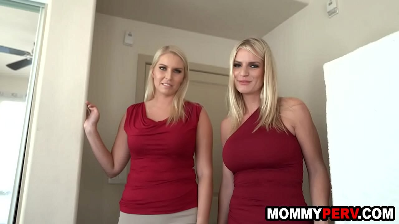 Mom Want Her Son S Cock