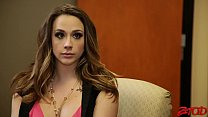 Chanel Preston Never Ever Getting Fired's Thumb
