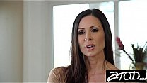 Kendra Lust is a big ass milf who loves big cock's Thumb