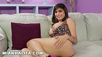 MIAKHALIFA - Special Bonus Content: Behind The Scenes With MK! صورة