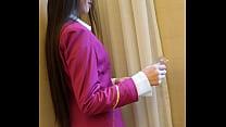 學院派女神雨珍超清私拍 求職被潛規則 遙控跳到自...