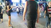 Thai Girls in Pattaya Are Horny!