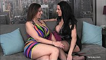 Watch Sara_Jay_Does_Britain!_With_Louise_Jenson_&_Ava_Austin preview