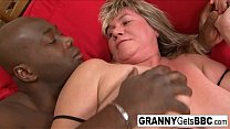 Watch Old babe gets that BBC preview