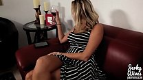 Nikki Brooks in I get Mother Pregnant's Thumb
