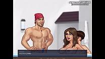 Summertime Saga[0.20.5] | Hot cheating wife mil...